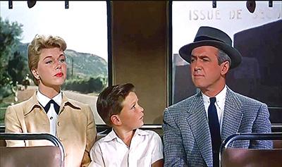 مردی که زیاد میدانست (هیچکاک، 1956)