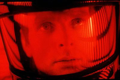 2001: یک ادیسهی فضایی