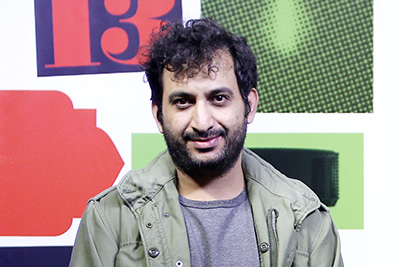 عباس رزیجی
