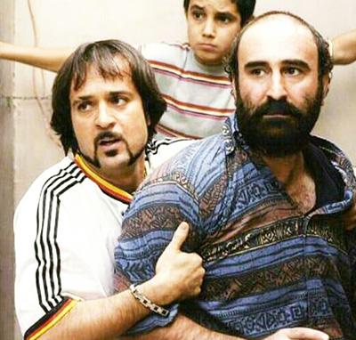 با مهران احمدی در «هیچ»
