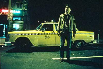 راننده تاكسی